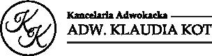 Adwokat Klaudia Kot